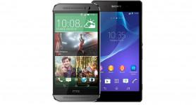 HTC-One-M8-vs-Sony-Xperia-Z2